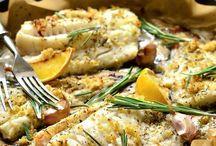 recettes poissons cabillaud