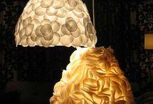 lamps / by Sarah Christensen