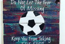futbol girl