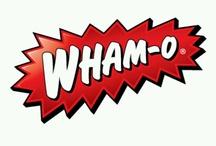 We love Wham-O