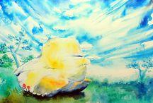 摂理の自然聖殿〜月明洞ガイド〜 / 摂理の自然聖殿である月明洞を紹介するサイト『摂理の自然聖殿〜月明洞〜』