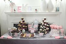 Cakes & Sweets!