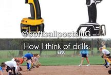 Softball :)  / by Jessica Stoney