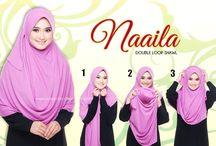 instant shawls