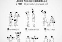 4. tríceps