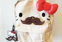 Moustache / by Lizeth Vargas