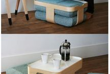 Multifunctional Furnitures