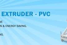 Pvc Pipe Extrusion Machine / Prime Margo machines is Manufacturer of Extrusion Plant,Plastic extrusion,Pvc pipe extrusion machine India