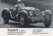 24H LE MANS 1937 / LE AUTO DELLA 24H LE MANS 1937