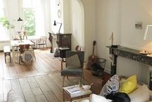 Home / Living Room / by Sophie Desbiens