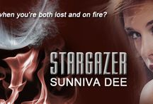 Book Banners / Twitter, Facebook, promotional banners related to my books and cross-author promotions. / by Sunniva Dee