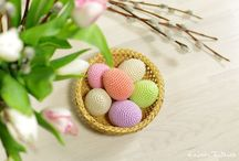 Crochet Easter Patterns