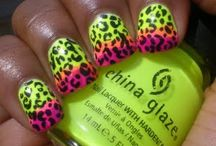 Nails / by Shyanne Mata