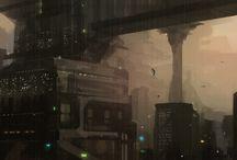 Concept art > environments