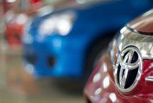 News & Update / Semua berita dan informasi mengenai PT Toyota Motor Manufacturing Indonesia (TMMIN)