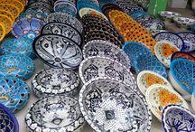 Meksykańskie umywalki gotowe do wysyłki / Meksykańskie umywalki już niecierpliwie czekają na wysyłke.