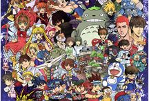 The History of Anime