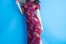 ファッション アジアン