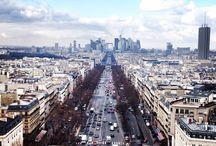 #Paris places to discover