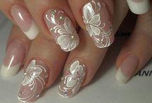 Blanco rosa