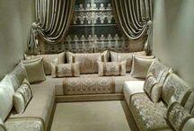 Touche marocaine (fas dekor)