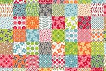 Yummy Fabric / by Mandy Morrow