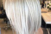 Julia hair