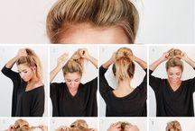 saç ve makyaj