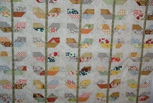 I love quilts / by Mary Stephens
