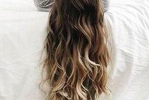 Saç ve güzellik / Ombre