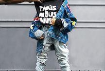 Fashion (general)