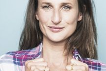 Actrice Camille Cottin.fr