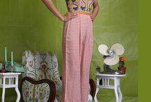 Designer Range From Nida Mahmood