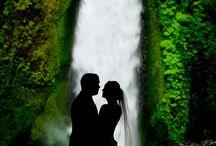 vizes esküvő