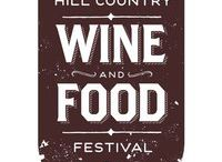 Texas Hill Country Festivals / All of the fantastic festivals that take place in the Texas Hill Country throughout the year / by The All Seasons Collection