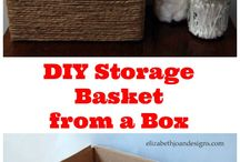 DIY home stuff