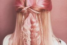 Colorations cheveux printemps été 2018