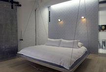 Bedroom Ideas / by Milandra