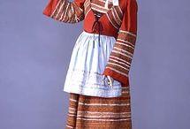 trajes tipicos / by María Isabel Martín Martínez