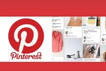 """Pinterest / uso do pinterest para alguns segmentos """"fomentando"""" busca / by makemkt online"""