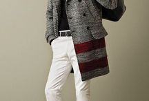 Outfits invierno hombre
