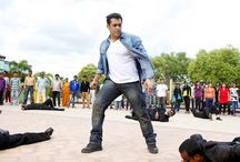 Salman's 'Jai Ho' passed with U/A certificate / by Wishesh