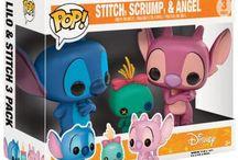 Funko POP ~ Disney / Des POP représentant tous les personnages, animaux ou objets des dessins animés Walt Disney de notre enfance. Mais pas que !! Les films aussi si mettent on voudrait tous les avoir dans notre collection ☆