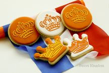 King & Queen's Day