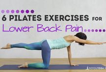 Pilates and Alignment