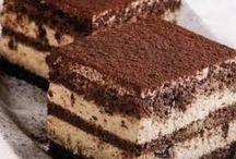 güzel pasta fotoğrafları / yemek