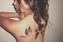 Ink, Piercings & Inkspiration  / Tattoos and Piercings that I like. Artwork that inspires new tattoos (Inkspiration)  / by Tara Jones