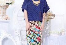 Vol.12 Inspirasi Wanita Indonesia SS2014
