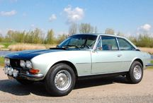 Peugeot 504 2.0 Coupe