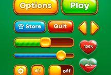 Game UI (happy)